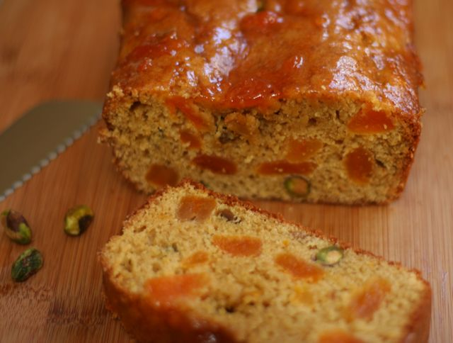 recipe: healthy apricot loaf [8]